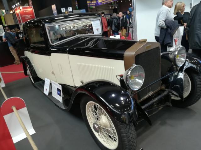 Rétromobile 2019 Img_2031