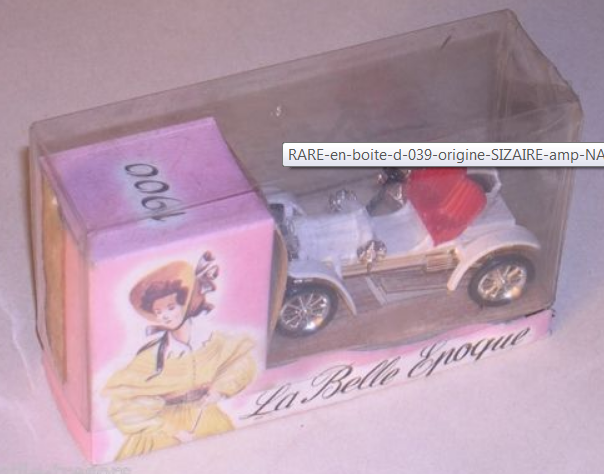 Miniatures Sizair12