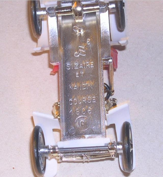 Miniatures Sizair14