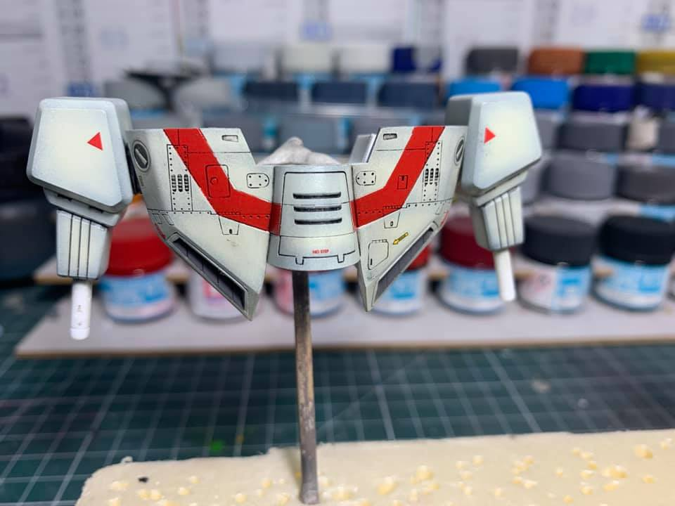 Macross VF-1J Battroid 01110