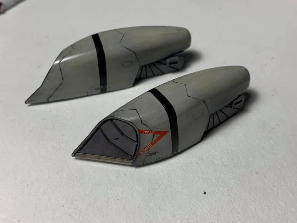 Macross 7 VE-11 Thunderseeker - Page 2 0178