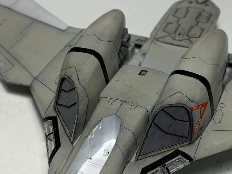 Macross 7 VE-11 Thunderseeker - Page 2 0272