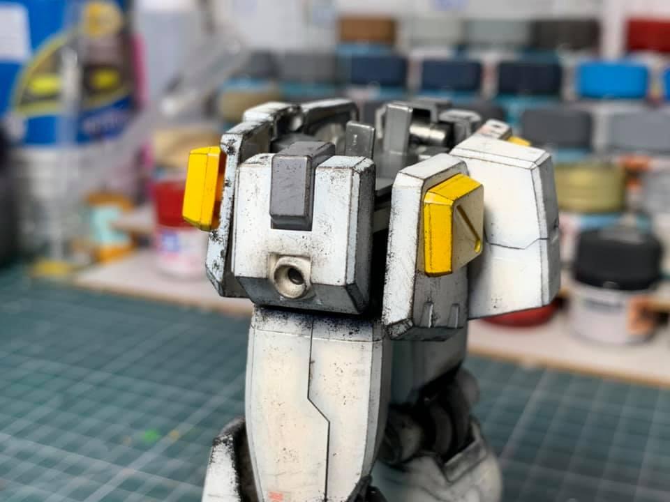 MG Gundam RX-78-2 Ver.Ka 0341