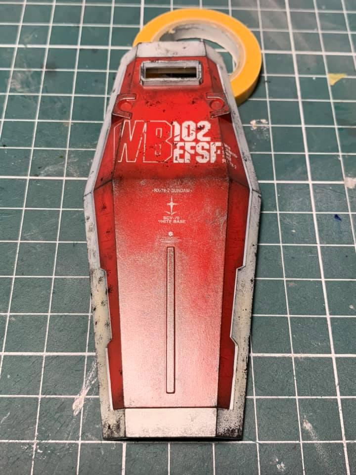 MG Gundam RX-78-2 Ver.Ka 0342