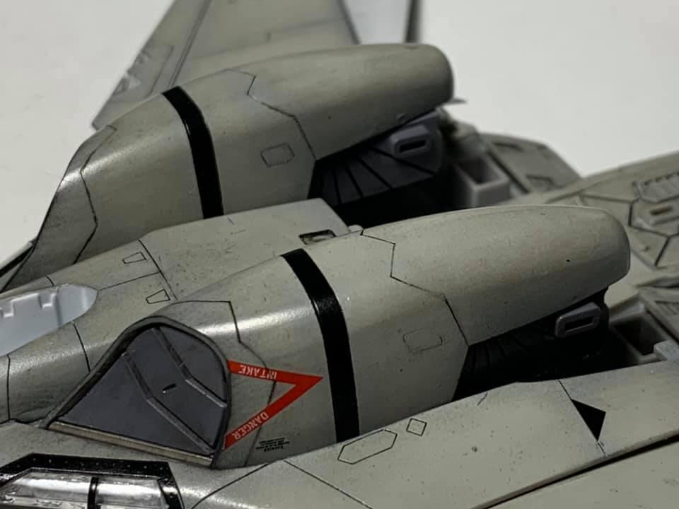 Macross 7 VE-11 Thunderseeker - Page 2 0362