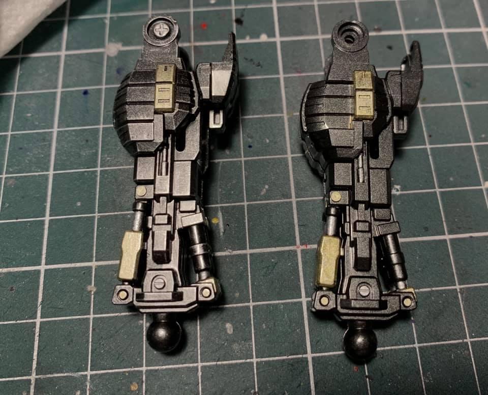 MG Gundam RX-78-2 Ver.Ka 0434