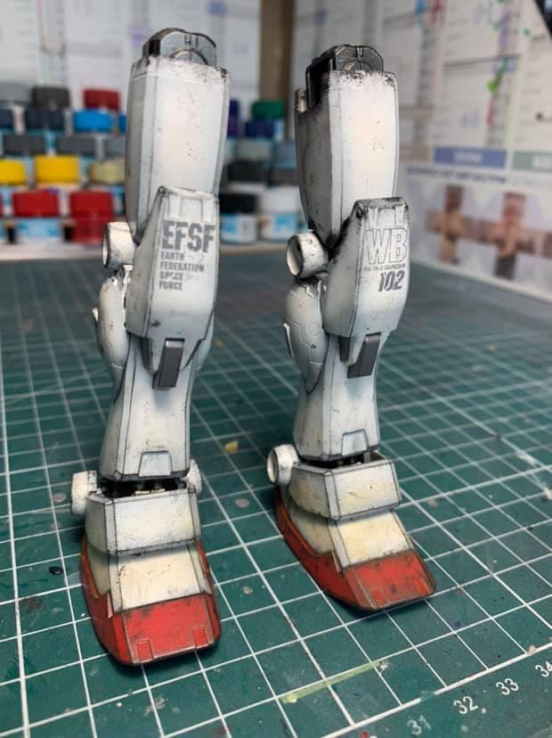 MG Gundam RX-78-2 Ver.Ka 0435