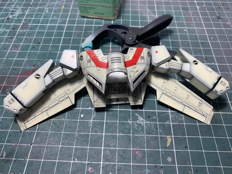 Macross VF-1J Battroid 0486