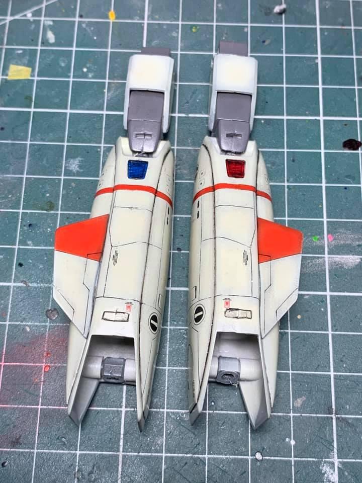 Macross VF-1J Battroid 0491