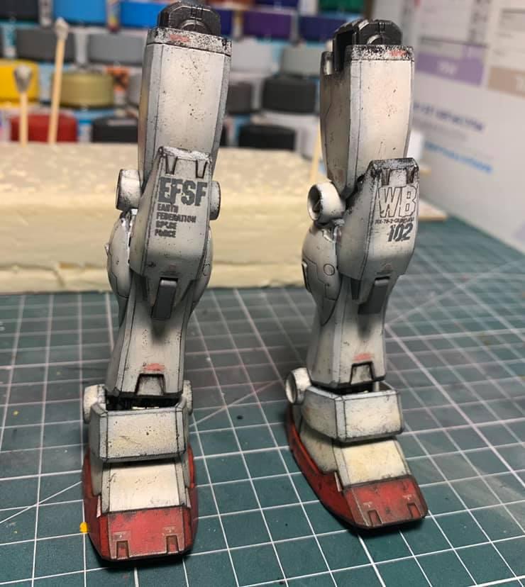 MG Gundam RX-78-2 Ver.Ka 0531