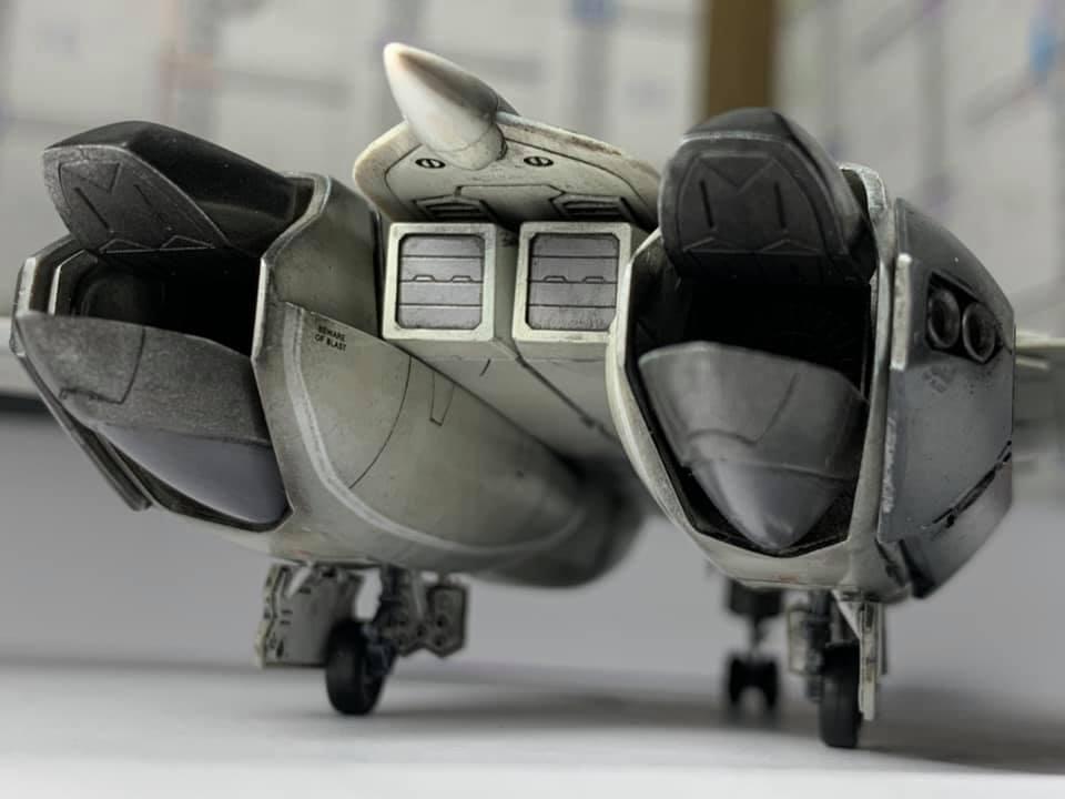 Macross 7 VE-11 Thunderseeker - Page 3 0551