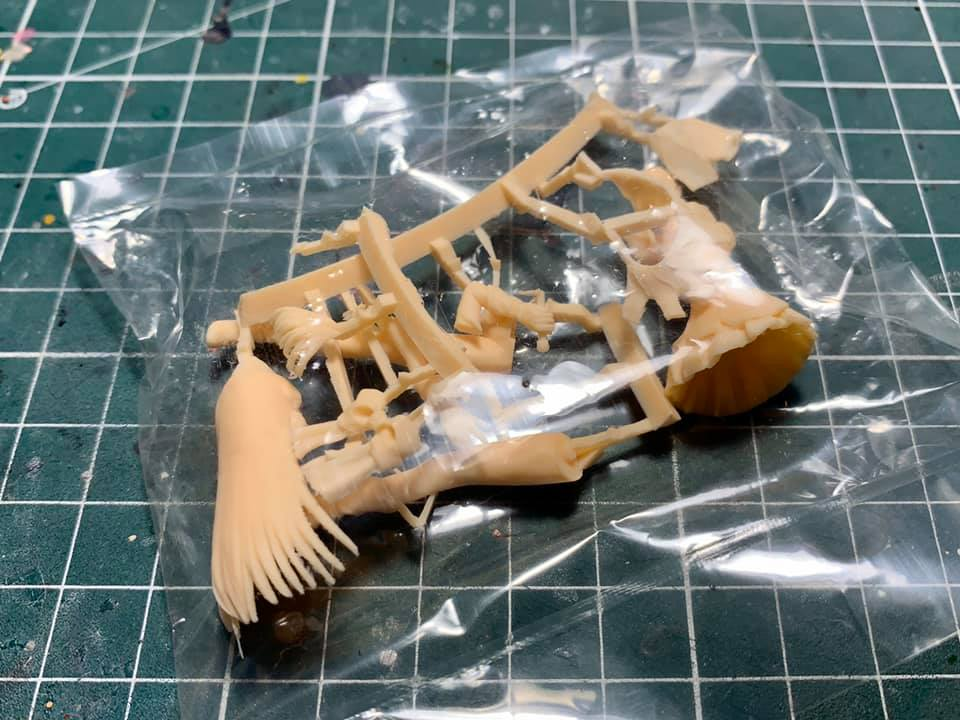 Figurine Macross Lynn Minmay 0560