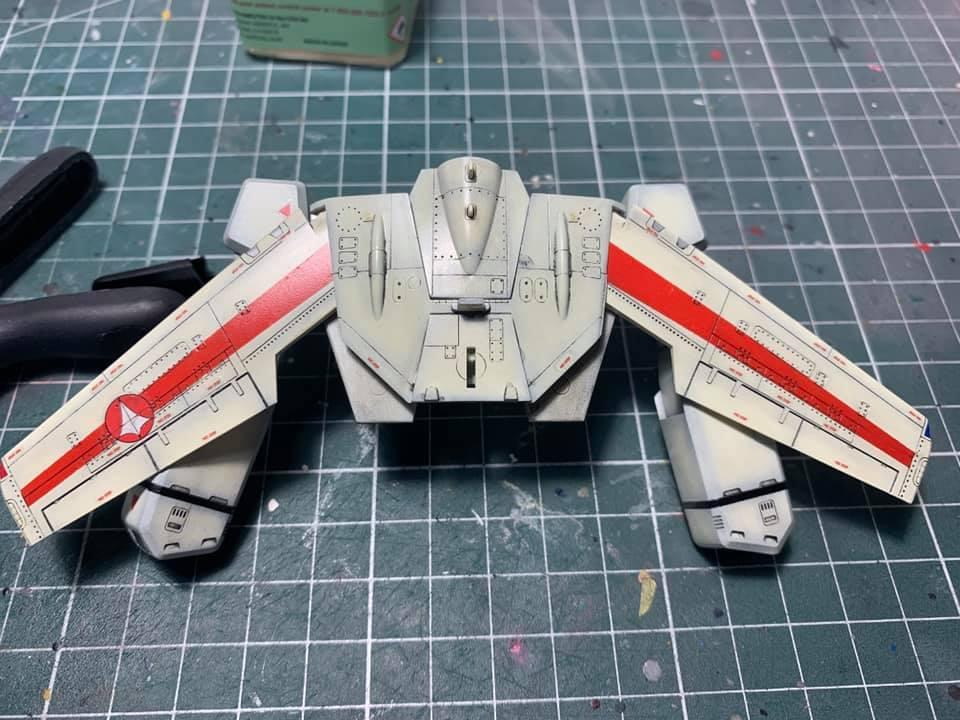 Macross VF-1J Battroid 0577