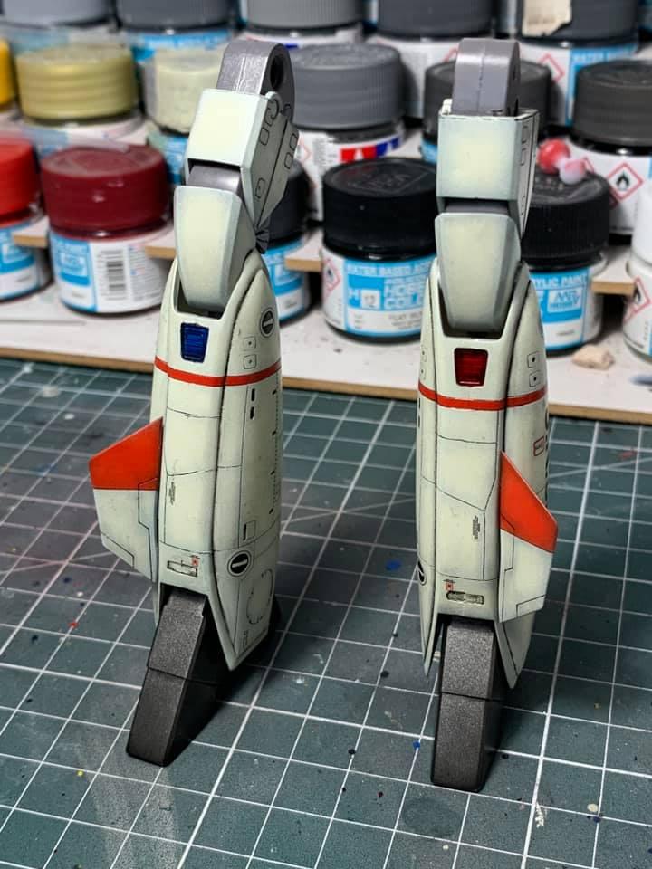 Macross VF-1J Battroid 0581