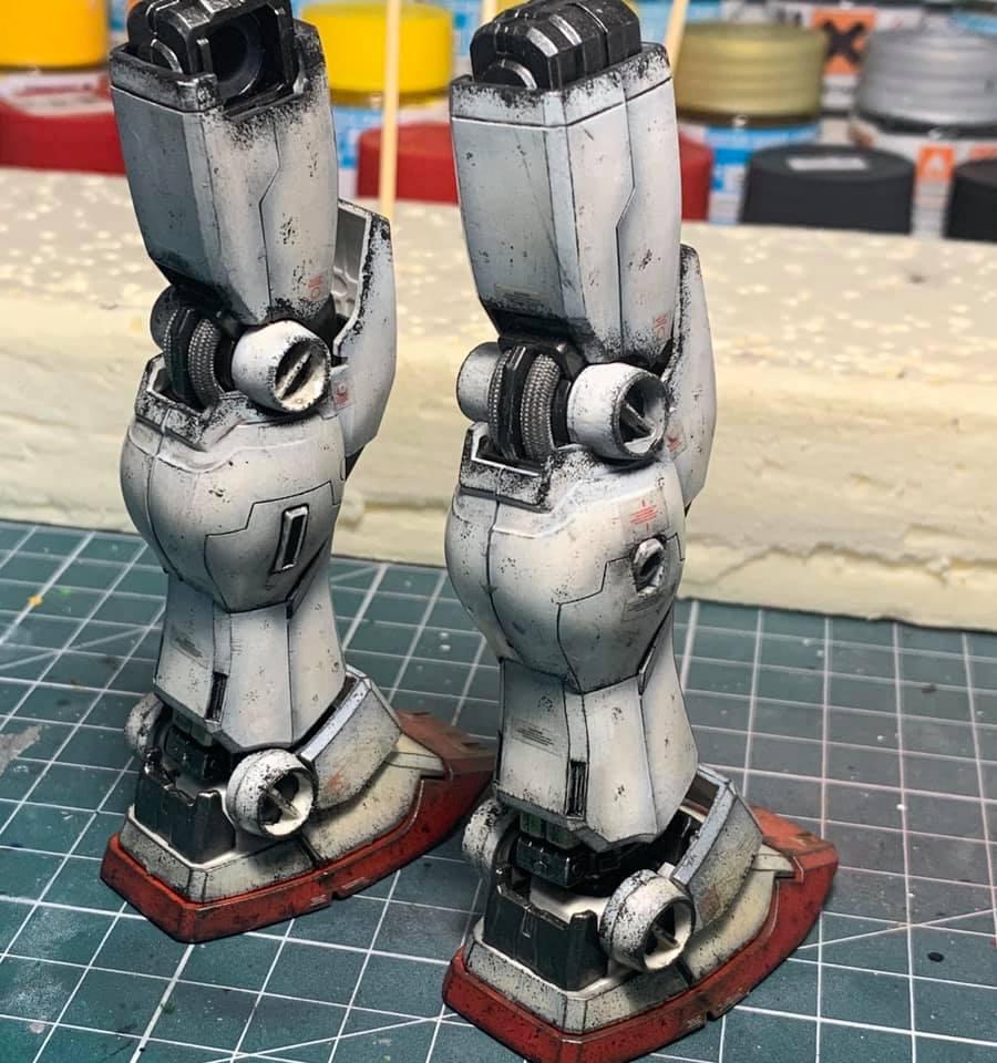 MG Gundam RX-78-2 Ver.Ka 0628