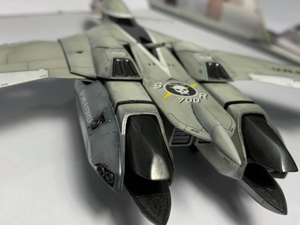 Macross 7 VE-11 Thunderseeker - Page 3 0650