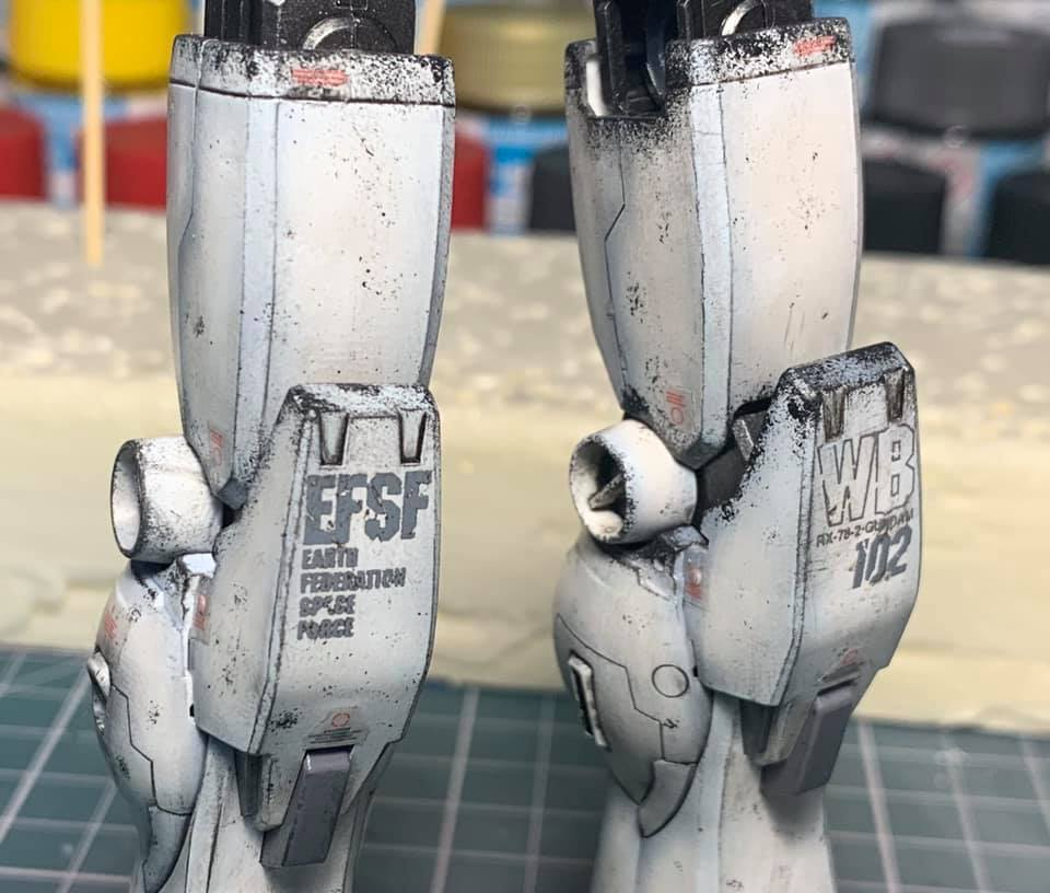 MG Gundam RX-78-2 Ver.Ka 0726