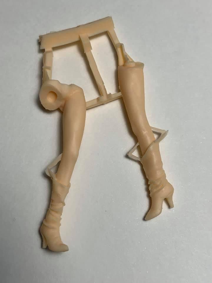 Figurine Macross Lynn Minmay 0751