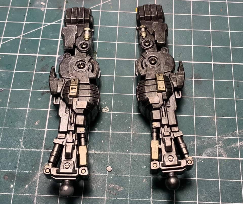 MG Gundam RX-78-2 Ver.Ka 0820