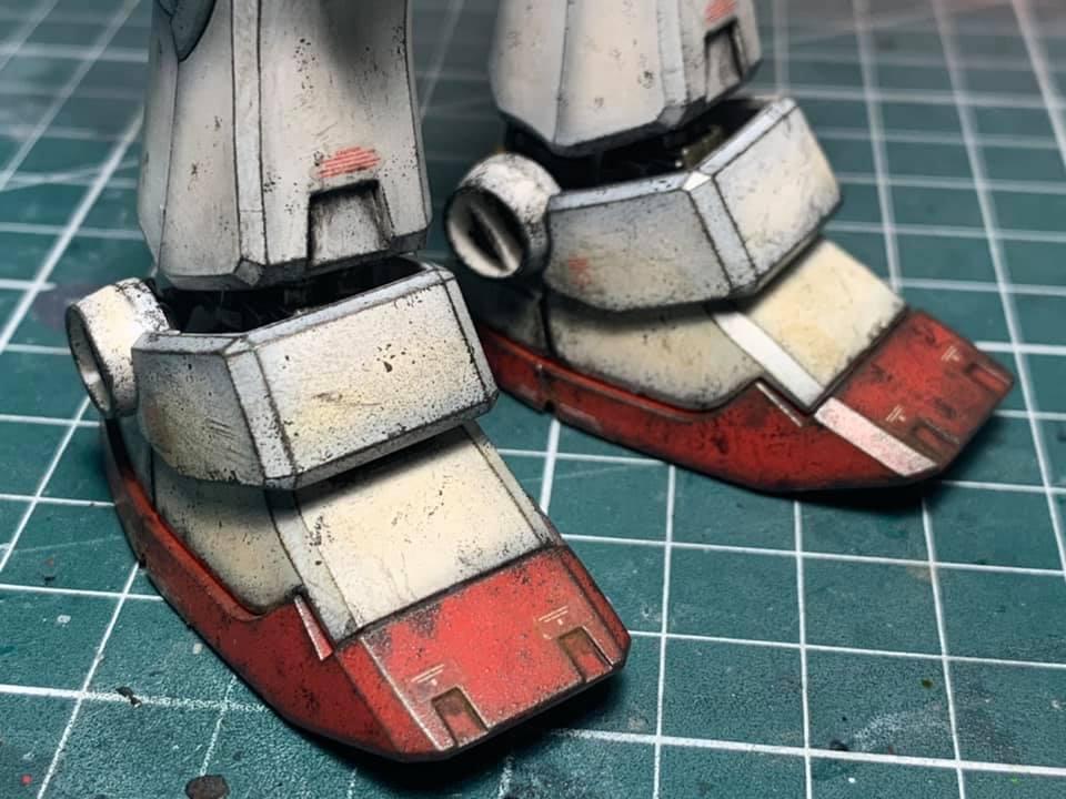 MG Gundam RX-78-2 Ver.Ka 0821