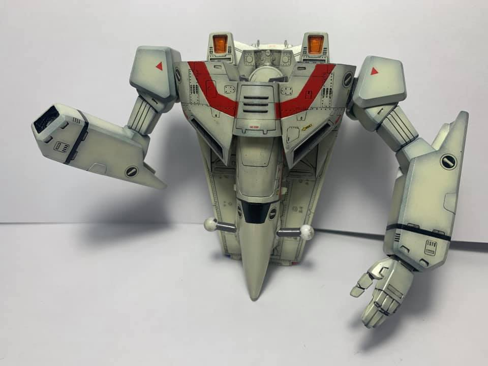 Macross VF-1J Battroid 0847