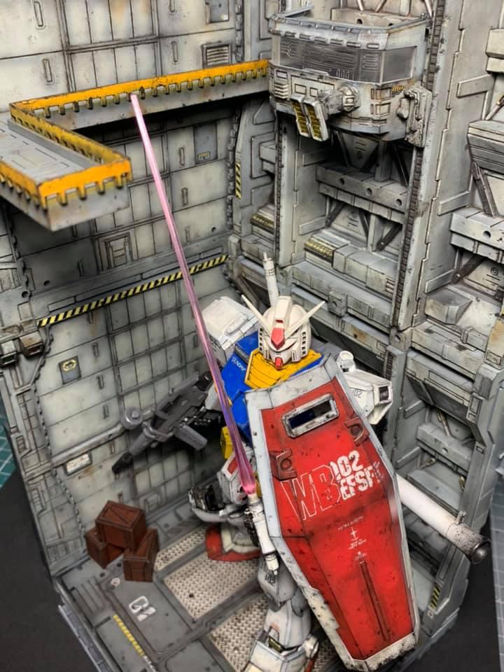 Gundam RX-78-2 Ver.KA 0922