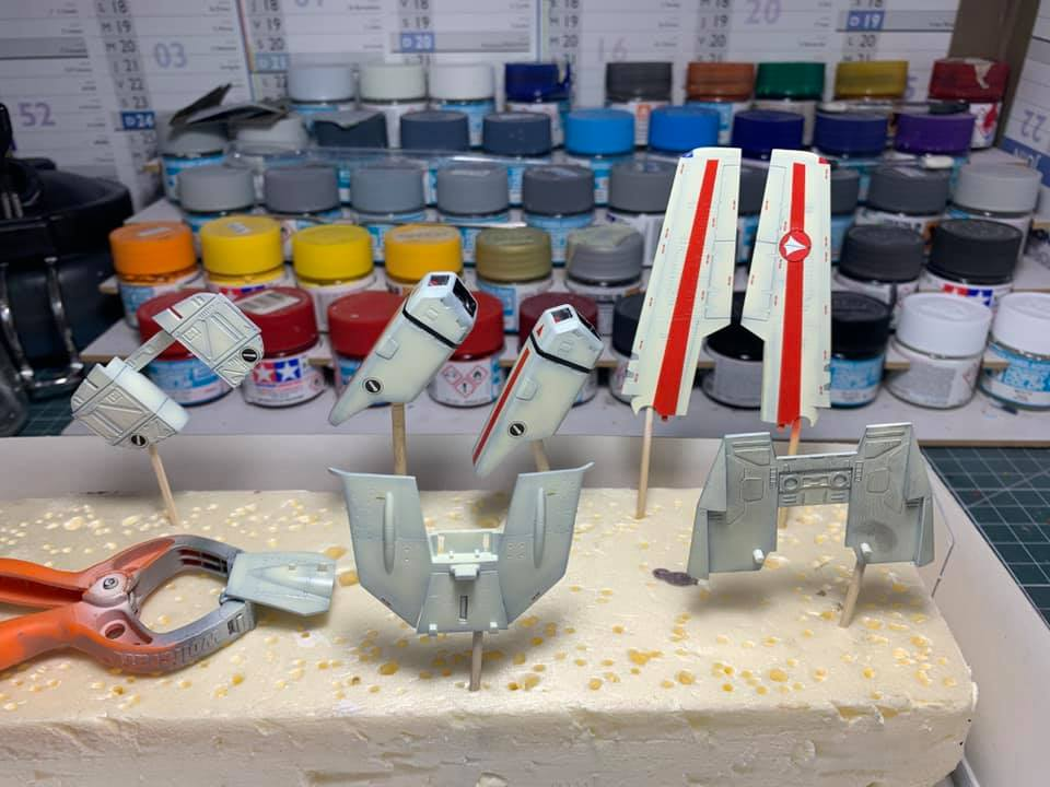 Macross VF-1J Battroid 1044