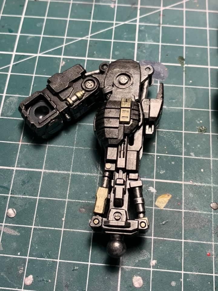 MG Gundam RX-78-2 Ver.Ka 1115