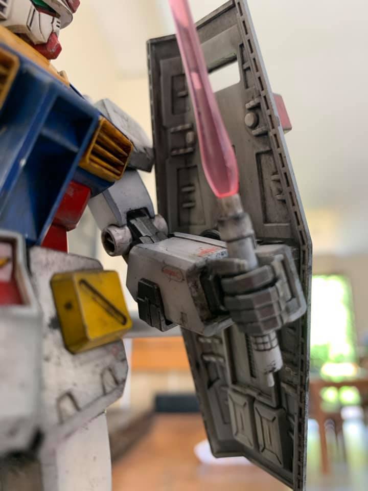 Gundam RX-78-2 Ver.KA 1412