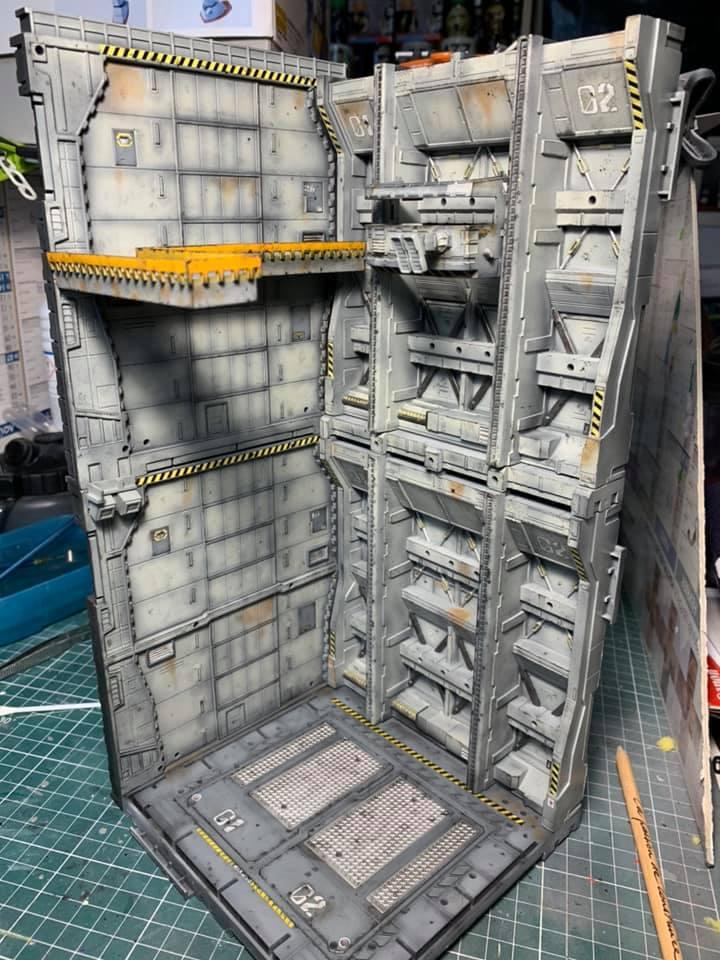 Gundam RX-78-2 Ver.KA 1713