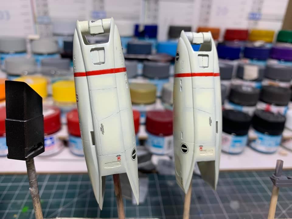 Macross VF-1J Battroid 2215