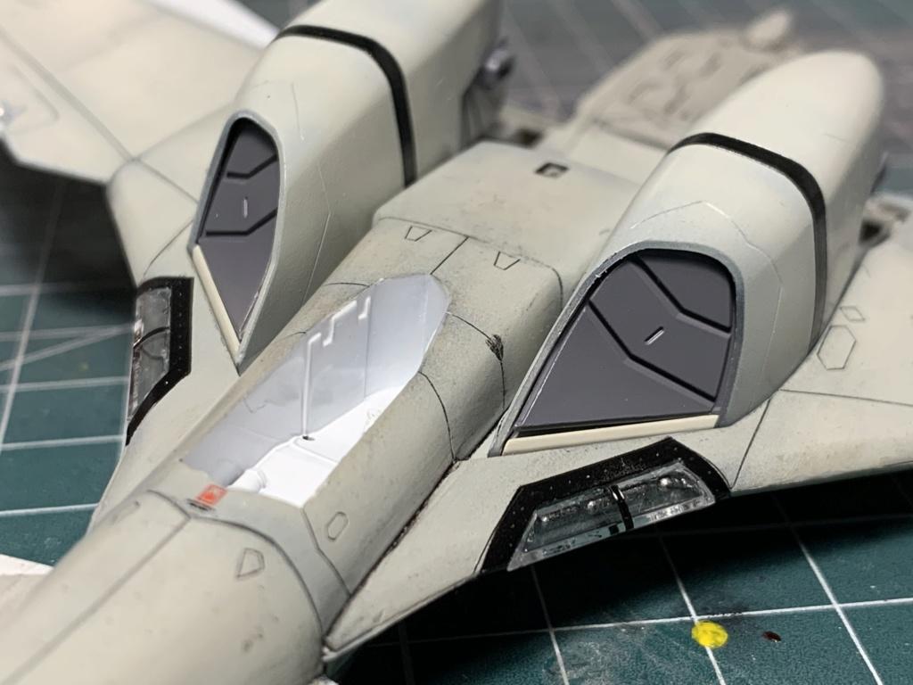 Macross 7 VE-11 Thunderseeker - Page 2 39f4f910