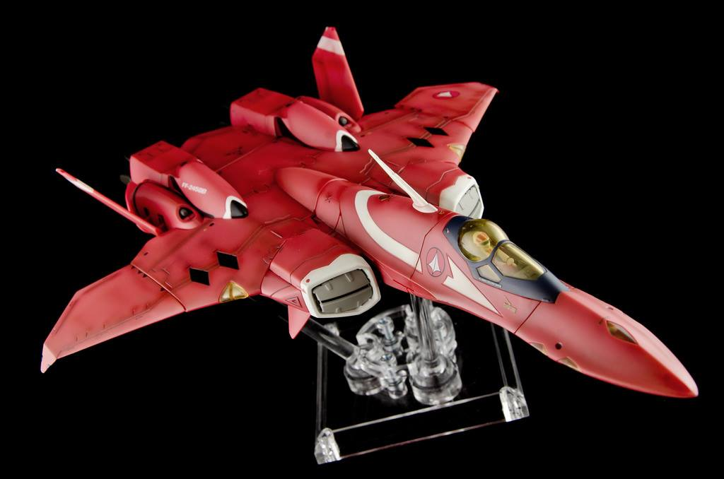Macross 7 VF-22 version Millia 60808010