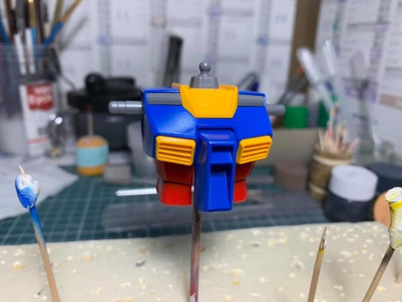 MG Gundam RX-78-2 Ver.Ka 64939410
