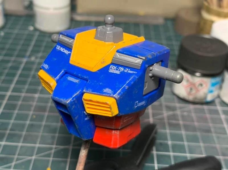 MG Gundam RX-78-2 Ver.Ka 65059210