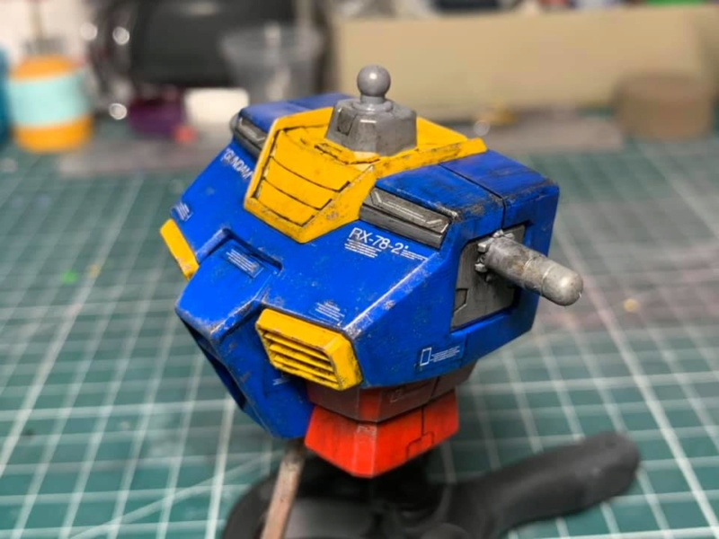 MG Gundam RX-78-2 Ver.Ka 65443210