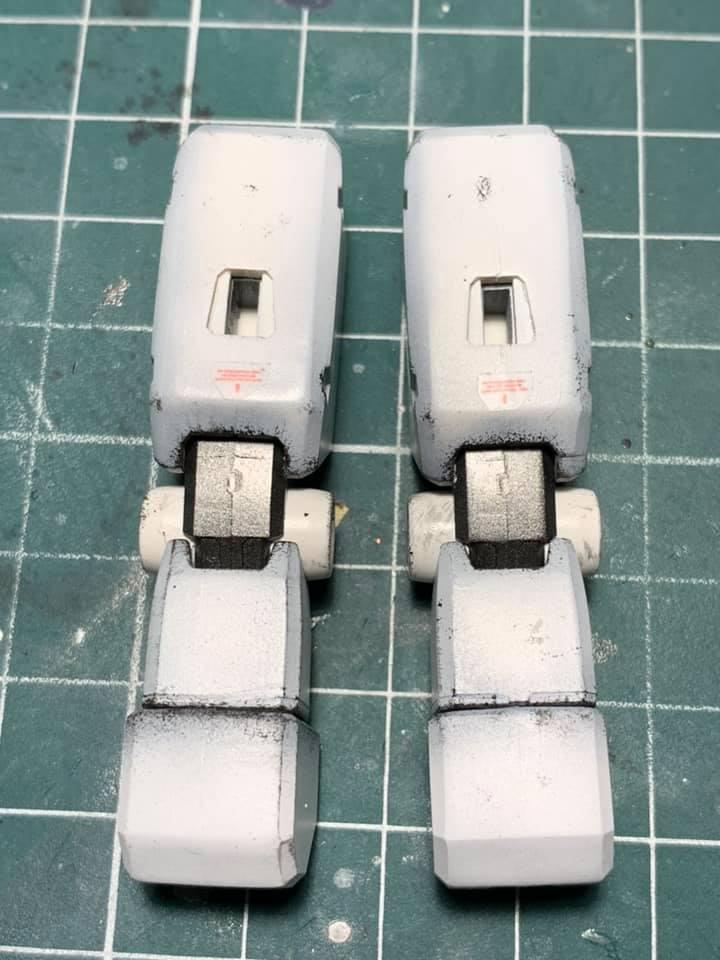 MG Gundam RX-78-2 Ver.Ka 65686210