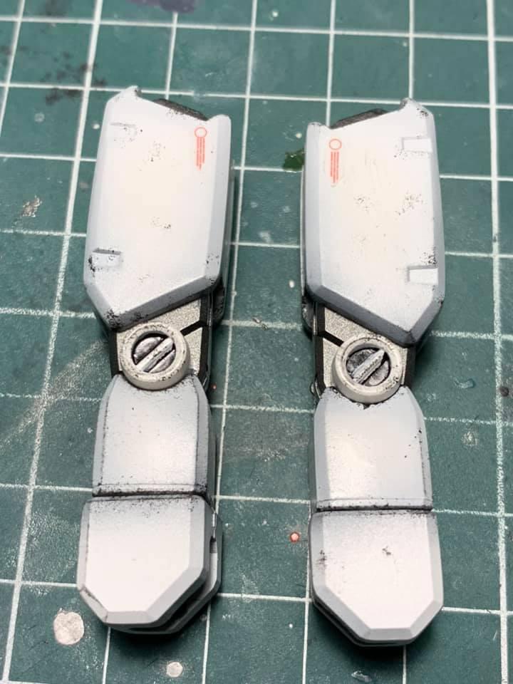 MG Gundam RX-78-2 Ver.Ka 65918410