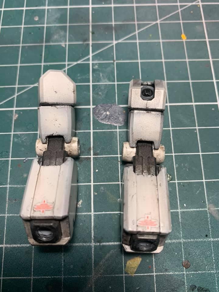 MG Gundam RX-78-2 Ver.Ka 65962210