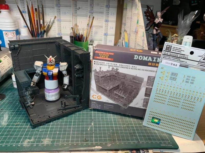 MG Gundam RX-78-2 Ver.Ka 66177810