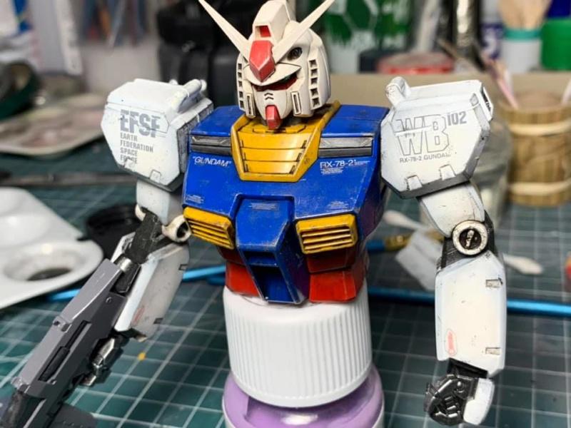 MG Gundam RX-78-2 Ver.Ka 66263010