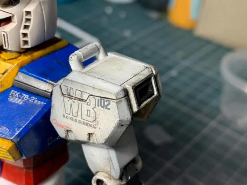 MG Gundam RX-78-2 Ver.Ka 66297210
