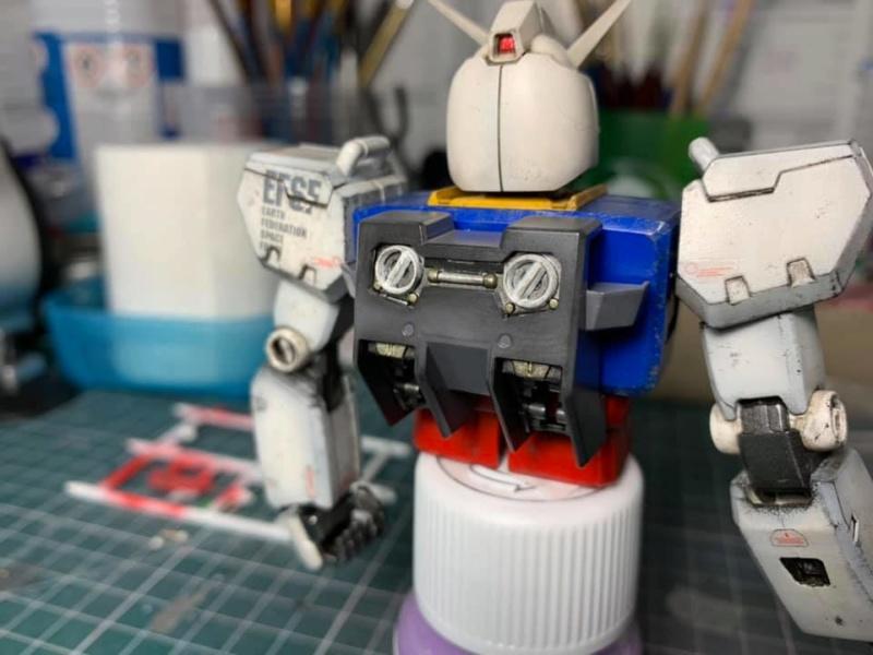 MG Gundam RX-78-2 Ver.Ka 66339910