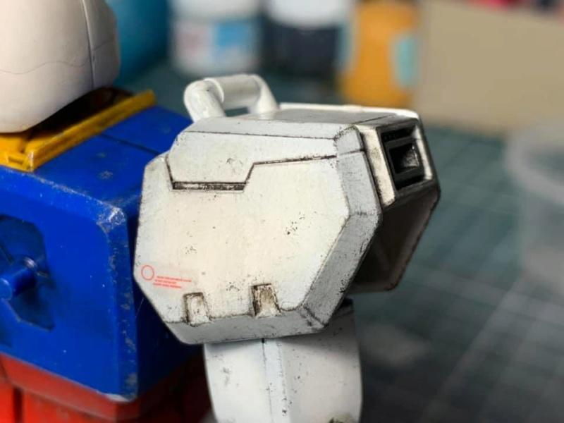MG Gundam RX-78-2 Ver.Ka 66413010