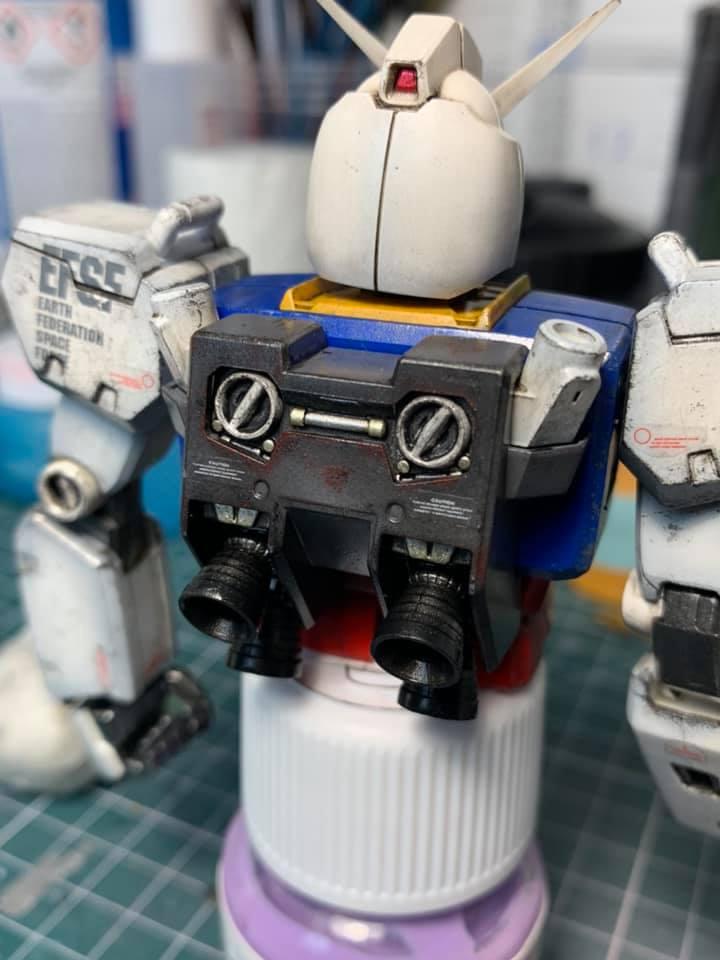 MG Gundam RX-78-2 Ver.Ka 66527710
