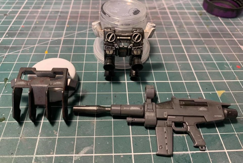 MG Gundam RX-78-2 Ver.Ka 66610110