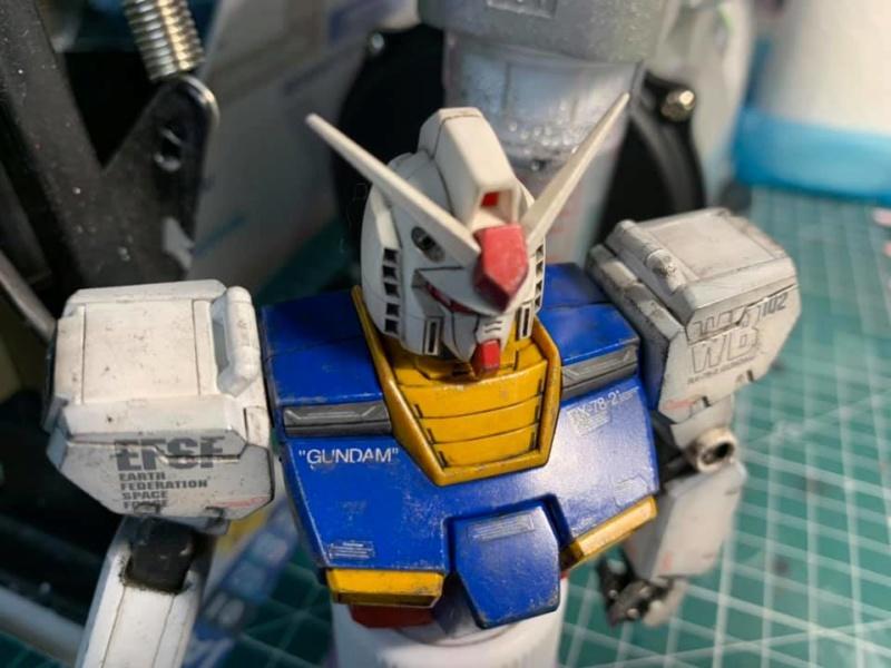 MG Gundam RX-78-2 Ver.Ka 66683510