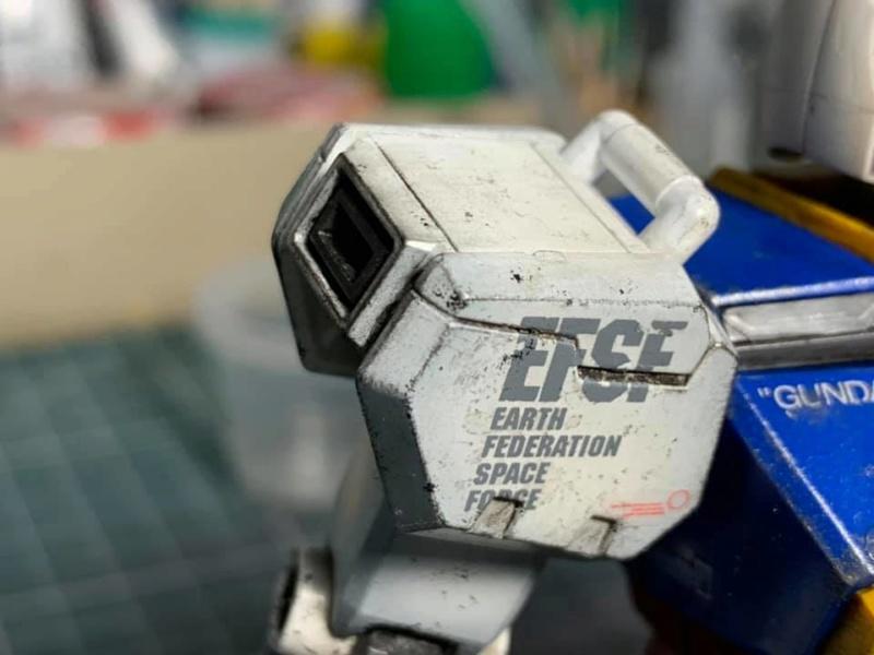 MG Gundam RX-78-2 Ver.Ka 66691810