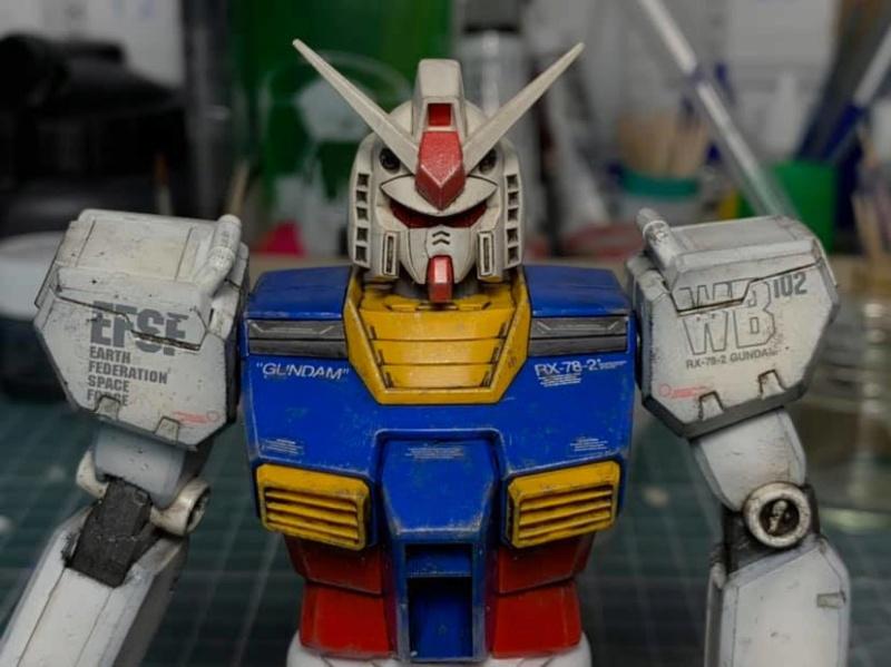MG Gundam RX-78-2 Ver.Ka 66723110