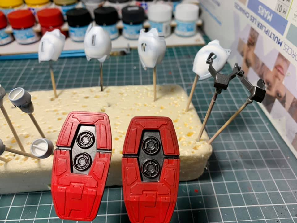 MG Gundam RX-78-2 Ver.Ka 67963910